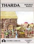 RPG Item: Tharda