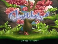 Video Game: LostWinds