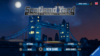 Video Game: Scotland Yard