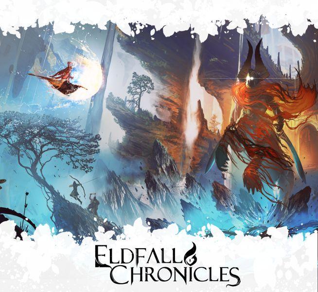 Eldfall Chronicles
