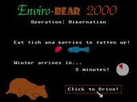Video Game: Enviro-Bear 2000: Operation: Hibernation