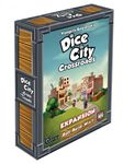 Board Game: Dice City: Crossroads