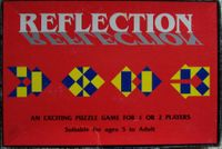 Board Game: Reflection