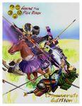 RPG Item: Triumverate Edition