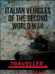 RPG Item: Italian Vehicles of the Second World War