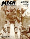 Issue: Mech (Volume 2, Issue 13 - 1994)