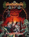 RPG Item: HackMaster Player's Handbook