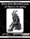 RPG Item: Faces of the Tarnished Souk: Po'Kesteros, the Lostling
