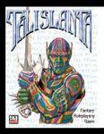 RPG Item: Talislanta d20 Edition