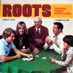 Board Game: Roots