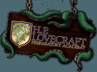RPG: H. P. Lovecraft Preparatory Academy