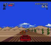 Video Game: Lotus Turbo Challenge 2