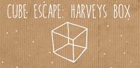 Video Game: Cube Escape: Harvey's Box