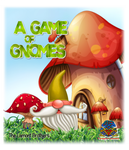 Board Game: A Game of Gnomes