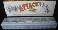 Board Game: Attack! Deluxe Expansion