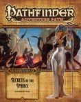 RPG Item: Pathfinder #082: Secrets of the Sphinx