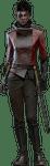 Character: Billie Lurk