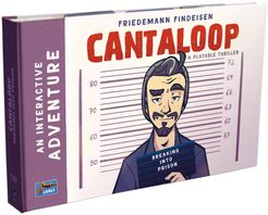 Cantaloop - Einbruch in den Knast