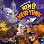 Board Game: King of New York
