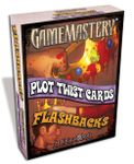 RPG Item: GameMastery Cards: GameMastery Plot Twist Cards: Flashbacks