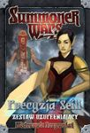 Board Game: Summoner Wars: Saella's Precision Reinforcement Pack