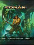 RPG Item: Conan the Wanderer