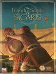RPG Item: The Bloody Sands of Sicaris