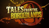 Series: Tales from the Borderlands