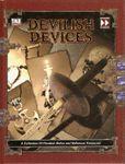 RPG Item: Devilish Devices