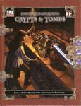 RPG Item: Enchanted Locations: Crypts & Tombs