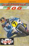 Video Game: Motorcycle 500