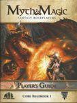 RPG Item: Myth & Magic Player's Guide