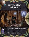 RPG Item: Into the Black: A Guide to Below