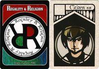 Board Game: RR