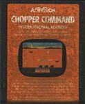 Video Game: Chopper Command