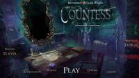 Video Game: Mystery Case Files: The Countess