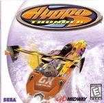 Video Game: Hydro Thunder