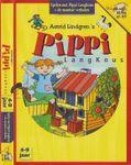 Video Game: Pippi Longstocking