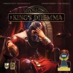 Board Game: The King's Dilemma