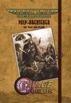 RPG Item: Daring Tales of Adventure: Compendium 1