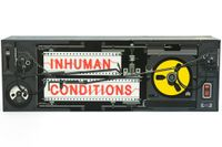 Board Game: Inhuman Conditions