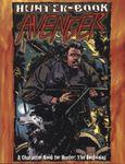 RPG Item: Hunter Book: Avenger