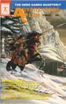 Issue: Adventurers Club (Issue 21 - Summer 1993)