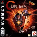 Video Game: Contra: Legacy of War