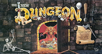 Board Game: The New Dungeon!