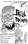 Issue: Skill Points