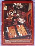 Board Game: Backgammon