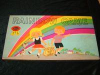 Board Game: Rainbow Game