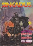 Issue: Sinkadus (Issue 27 - Oct 1990)
