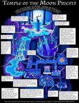RPG Item: Temple of the Moon Priests